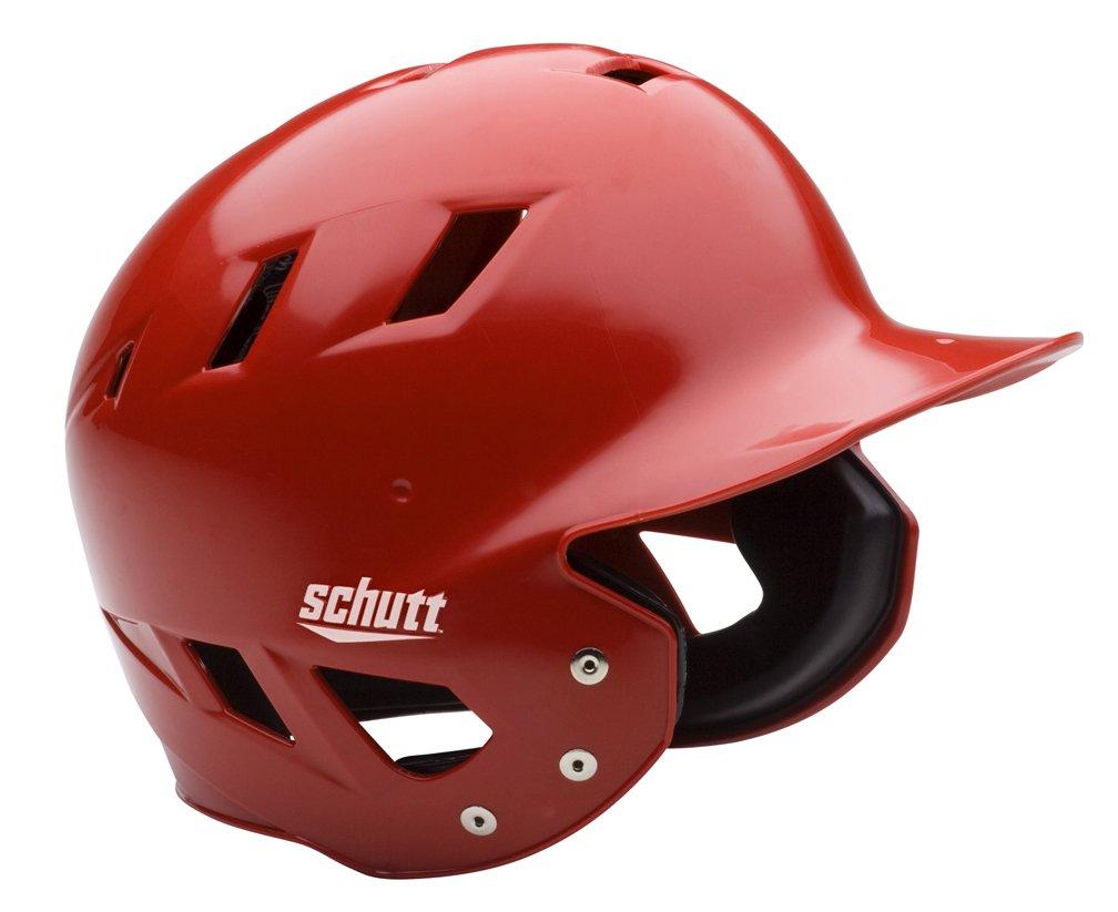 amazon com schutt sports air maxx t baseball batter u0027s helmet