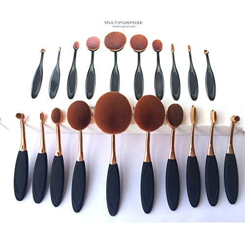 TDream Toothbrush Foundation Concealer Cosmetics