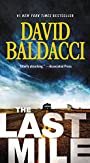 The Last Mile (Memory Man series Book 2)
