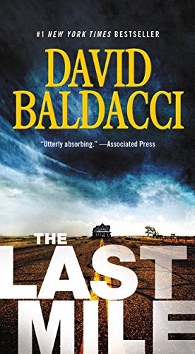 The last mile memory man series book 2 kindle edition by david the last mile memory man series book 2 by baldacci david fandeluxe Image collections
