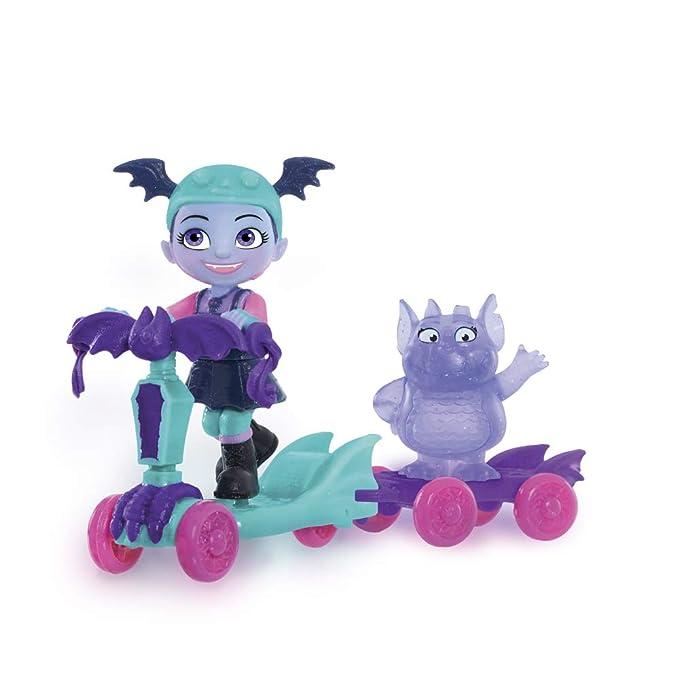 Vampirina & Scooter Figure