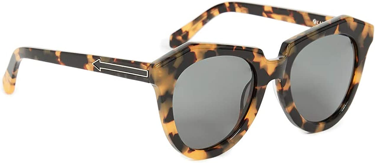 Amazon.com: Karen Walker Number One Dark Tortoise : Karen Walker: Clothing