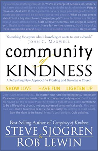Community of Kindness: A Refreshing New Approach to Planting ...