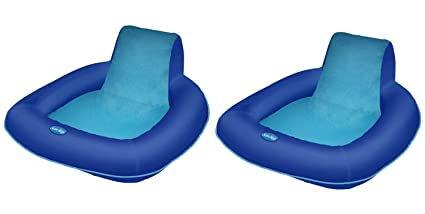 Amazon.com: Swimways Primavera Flotador Hinchable Flotante ...