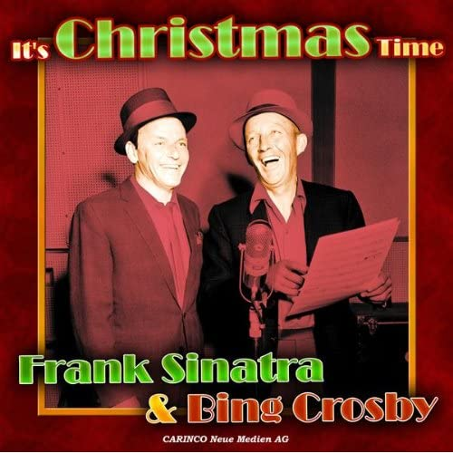 medley o little town of bethlehem joy to the world white christmas - Frank Sinatra White Christmas