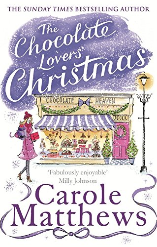The Chocolate Lovers Christmas