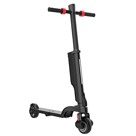 XULONG PEV 5.5 Adulto Scooters eléctricos Plegables, 5,5 ...