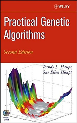 Practical Genetic Algorithms by Wiley-Interscience