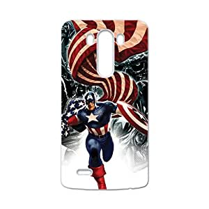 Capital American Stylish High Quality Comstom Protective case cover For LG G3