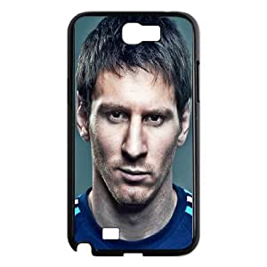 DIY Phone Cover Custom Lionel Messi For Samsung Galaxy Note 2 N7100 NQ6542414