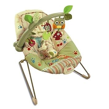 Amazon.com: Fisher-Price – Cozy Cocoon asiento de bebé de ...