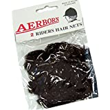 Aerborn Hairnets Heavy Weight Hair Net