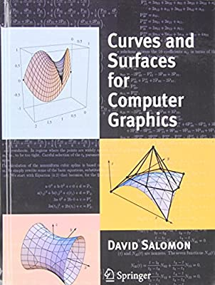 Curves and Surfaces for Computer Graphics from Springer