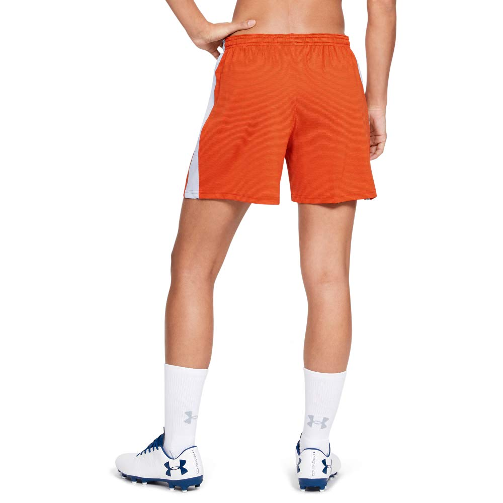 Under Armour Womens Microthread Match Soccer Shorts