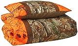 Carstens Realtree AP Blaze 4 Piece Bedding Set