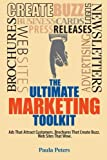 The Ultimate Marketing Toolkit, Paula Peters, 1593374976