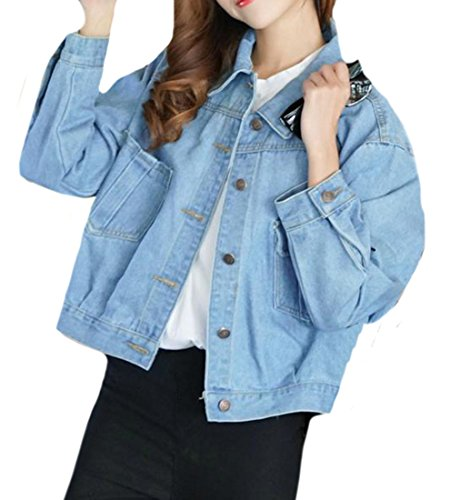 90s Denim Jacket - 3