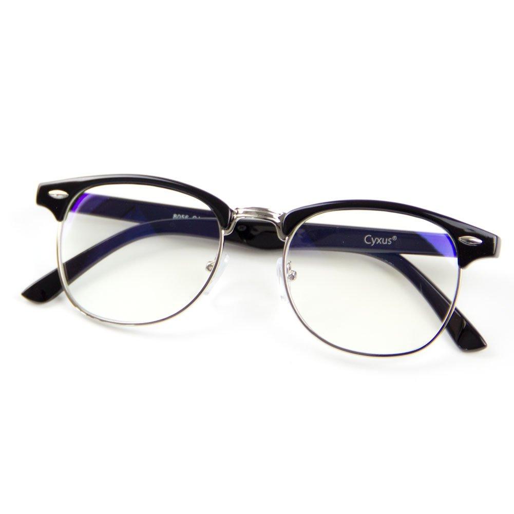 Cyxus Blue Light Blocking Computer Glasses For Anti Eye