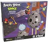 angry birds space knex - Angry Birds Space KNEX Exclusive Building Set #72437 Crater Crash