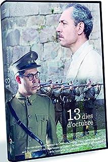 13 Dies d'Octubre (13 Dias De Octubre) [DVD]