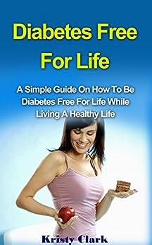 Diabetes Free Life Simple Healthy ebook product image