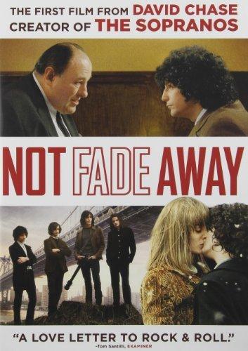 Not Fade Away [DVD] [Region 1] [US Import] [NTSC]