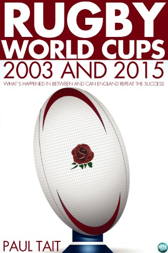 (Rugby World Cups - 2003 and 2015)