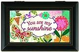 Carson Home Accents Music Box, My Sunshine