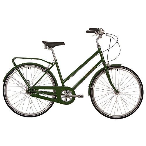 Simcoe Step Through Classic i7 Cruiser Bicycles