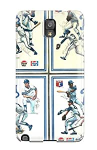 Hot 8065202K208037032 kansas city royals MLB Sports & Colleges best Note 3 cases