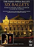THE PARIS OPERA BALLET: Six Ballets