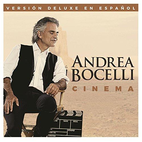 Cinema (Versión Deluxe en Español)