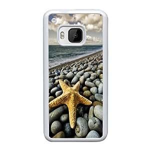 HTC One M9 Phone Case Starfish MB15229