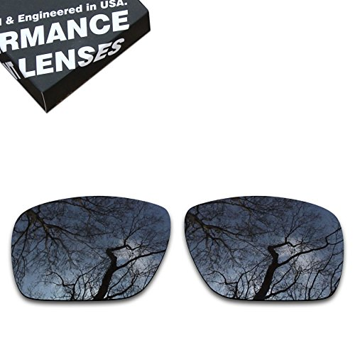 ToughAsNails Polarized Lens Replacement for Oakley Dispatch 1 OO9090 Sunglass - More Options