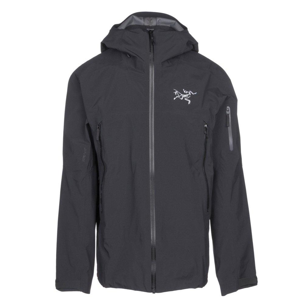 お待たせ! Arc ' teryx Sabre Sabre Jacket ブラック – Men 's B01MRK58O9 teryx Medium|ブラック ブラック Medium, ヨナグニチョウ:f7673da4 --- ballyshannonshow.com