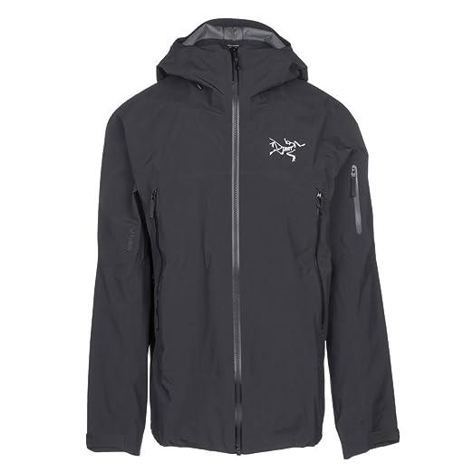 64e43231cb Arc'teryx Men's Sabre Jacket at Amazon Men's Clothing store: