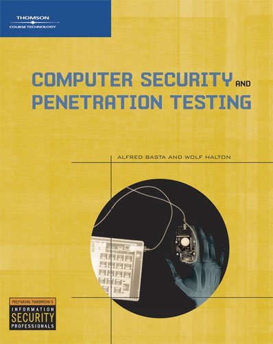 Computer Security and Penetration Testing