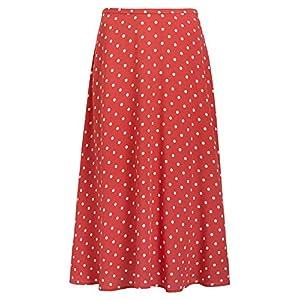 King Louie Juno Women's A-Line Skirt Pablo