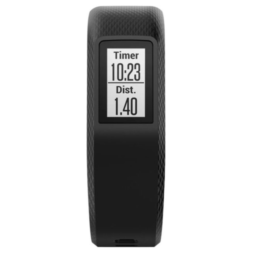 Garmin Vivosport Smart Activity Tracker + Built-in GPS + 1 Year Extended Warranty (Slate, S/M) by Garmin (Image #5)