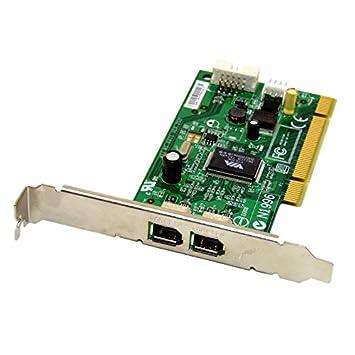 tarjeta PCI 2x Puerto Firewire MSI MS-6971 IEEE1394 ...