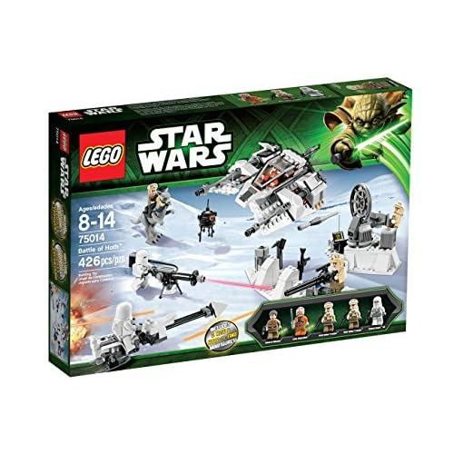 Battle of Hoth - Star Wars