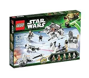 LEGO Star Wars - Battle of Hoth - 75014