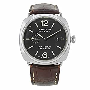 Panerai Radiomir automatic-self-wind mens Watch PAM00287 (Certified Pre-owned)