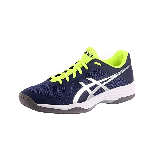 ASICS Unisex Kids Gel Tactic Gs C732y 400 Volleyball Shoes