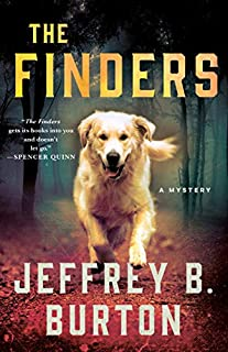 Book Cover: The Finders: A Mystery