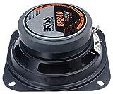 """BOSS AUDIO BRS40 BRS 4""""  50-watt Full Range Speaker"""