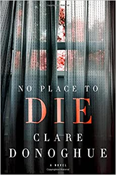 No Place to Die (Mike Lockyer Novels)