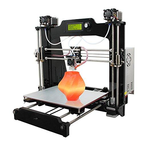 Senhai3D Prusa I3 3D Printer - 280 x 210 x 200mm
