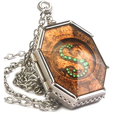 The Horcrux Locket: Toys & Games