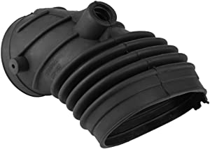 Air Intake Hose, 13711247829 Engine Air Intake Boot Hose for 318i 318is 318ti 1.8L 1.9L 1992-1996